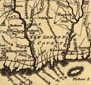John Winthrop Jr, Alchemy, & Connecticut Culture