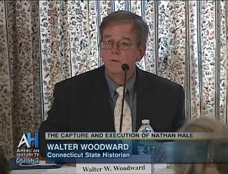 Screencap - Nathan Hale C-SPAN, Aug 2010 (2)