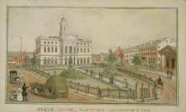 Trouble in Connecticut: The Constitution of 1818
