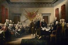 John_Trumbull_Declaration_of_Independence_(1819)