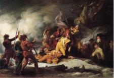 Painting Patriotism, Healing Wounds: The Art of Col. John Trumbull
